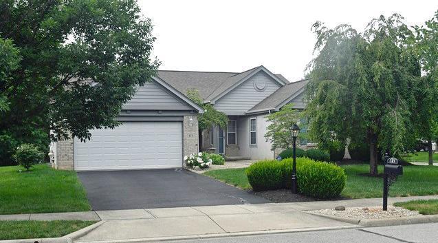 375 Shandon Court, Powell, OH 43065 (MLS #217026663) :: Core Ohio Realty Advisors