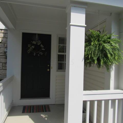 1231 Sanctuary Place, Gahanna, OH 43230 (MLS #217026667) :: Core Ohio Realty Advisors