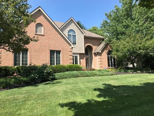 262 Mckenna Creek Drive, Gahanna, OH 43230 (MLS #217026886) :: Core Ohio Realty Advisors