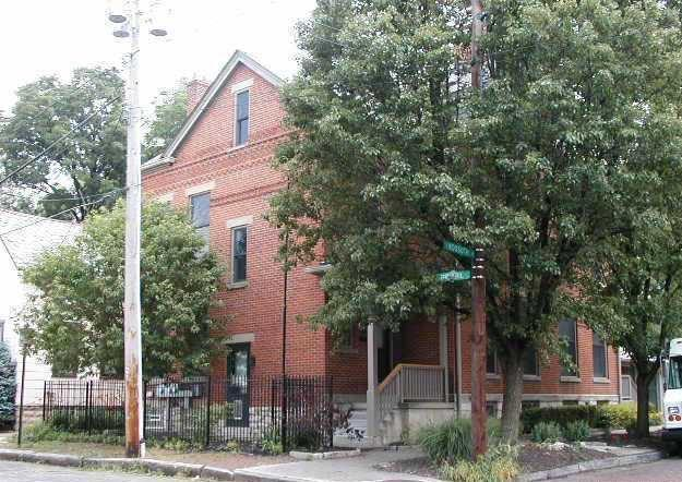 32-36-1/2 E Kossuth Street, Columbus, OH 43206 (MLS #217026903) :: Core Ohio Realty Advisors