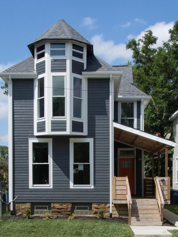1308 Oak Street, Columbus, OH 43205 (MLS #217027563) :: Core Ohio Realty Advisors