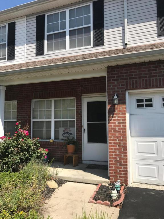 734 Park Court #4203, Gahanna, OH 43230 (MLS #217027833) :: RE/MAX ONE