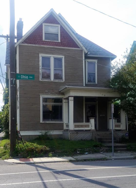 109 S Ohio Avenue, Columbus, OH 43205 (MLS #217028750) :: Core Ohio Realty Advisors