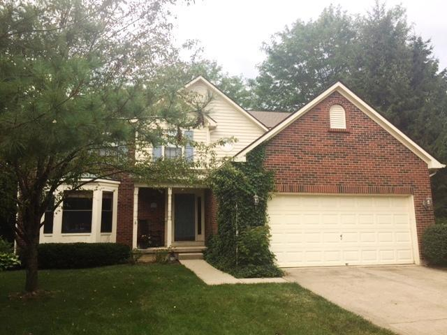 337 Winter Hill Place, Powell, OH 43065 (MLS #217029111) :: Cutler Real Estate