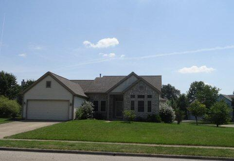 7669 Pinehill Road, Lewis Center, OH 43035 (MLS #217029311) :: Casey & Associates Real Estate