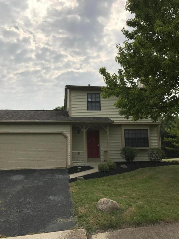 4896 Derry Court, Columbus, OH 43221 (MLS #217029531) :: Casey & Associates Real Estate
