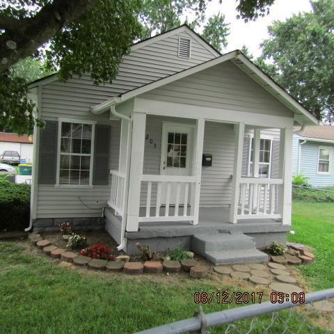 205 Smith Street, West Jefferson, OH 43162 (MLS #217029641) :: Signature Real Estate