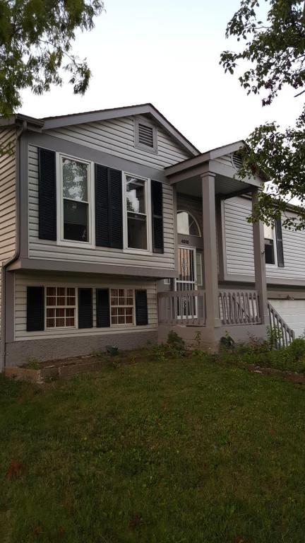 4918 Crockett Drive, Hilliard, OH 43026 (MLS #217029739) :: The Columbus Home Team