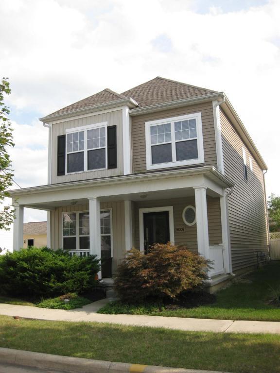 8007 Ashenden Drive, Blacklick, OH 43004 (MLS #217030064) :: Core Ohio Realty Advisors