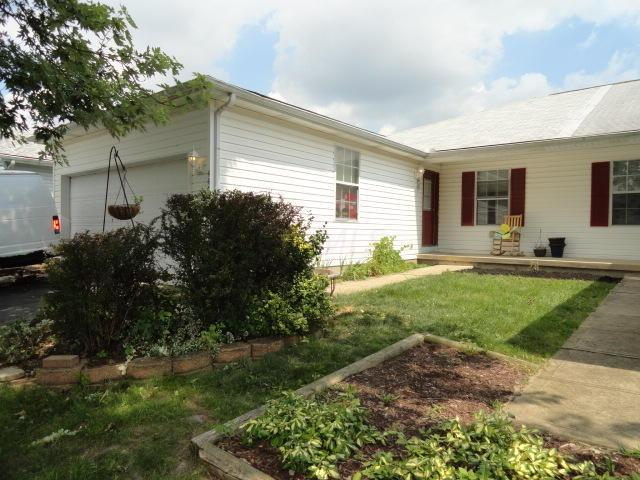 446 Courtland Lane, Pickerington, OH 43147 (MLS #217030078) :: Signature Real Estate