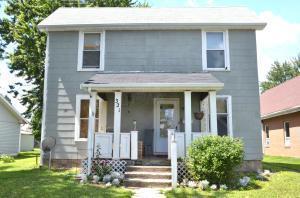 321 S Oak Street, Marysville, OH 43040 (MLS #217030082) :: Signature Real Estate
