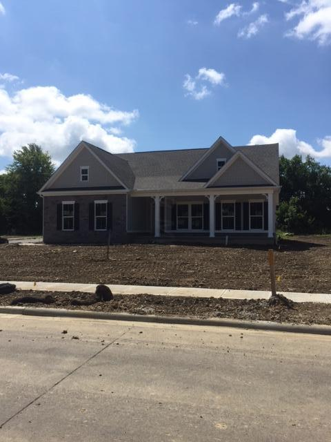 4840 Chimera Drive, Galena, OH 43021 (MLS #217030152) :: Cutler Real Estate