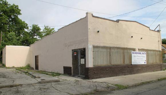 803 Wilson Avenue #3, Columbus, OH 43206 (MLS #217030160) :: The Columbus Home Team