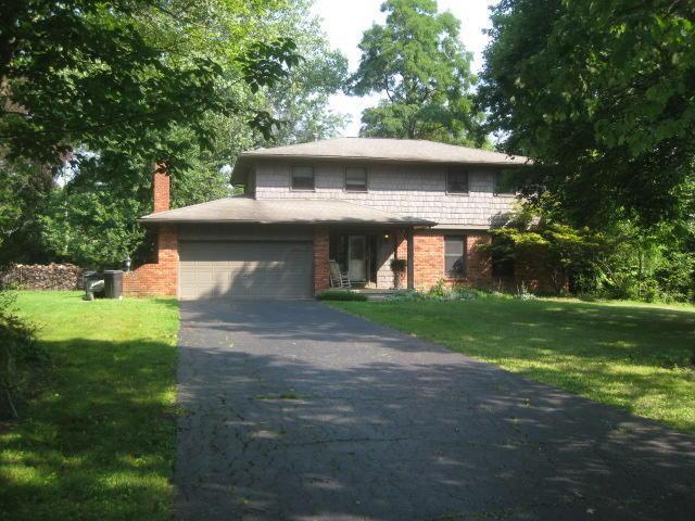 5422 Indian Hill Road, Dublin, OH 43017 (MLS #217030264) :: Signature Real Estate