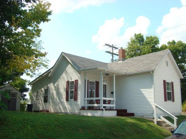 30 Wade Street, Chillicothe, OH 45601 (MLS #217030334) :: The Columbus Home Team