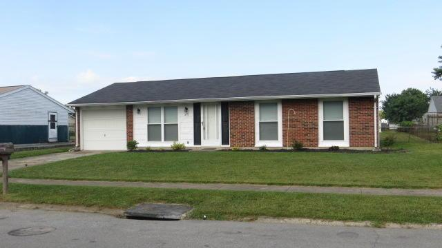 375 Apache Drive, Circleville, OH 43113 (MLS #217030370) :: The Mike Laemmle Team Realty
