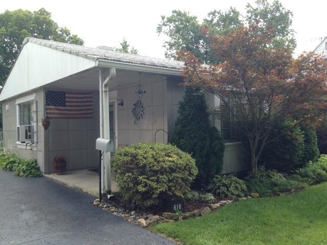 618 Brookside Drive, Columbus, OH 43209 (MLS #217030405) :: Signature Real Estate