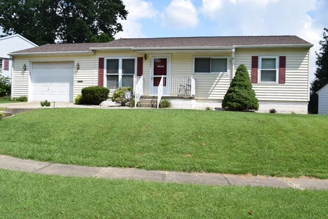 1885 Union Street, Lancaster, OH 43130 (MLS #217030524) :: RE/MAX ONE