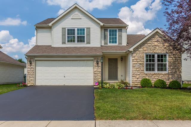 7396 Clancy Way, Westerville, OH 43082 (MLS #217030635) :: The Clark Realty Group @ ERA Real Solutions Realty