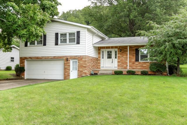 338 Scott Drive, Lancaster, OH 43130 (MLS #217030654) :: RE/MAX ONE