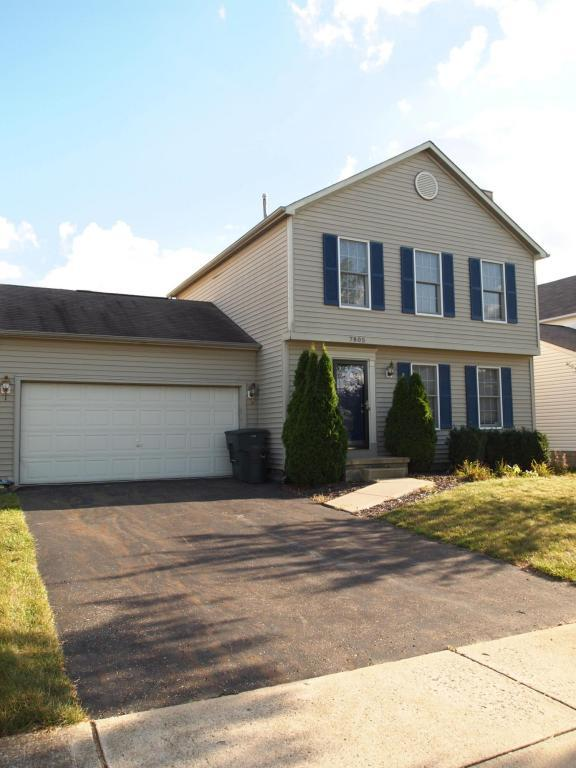7805 Waggoner Chase Boulevard, Blacklick, OH 43004 (MLS #217030667) :: RE/MAX ONE