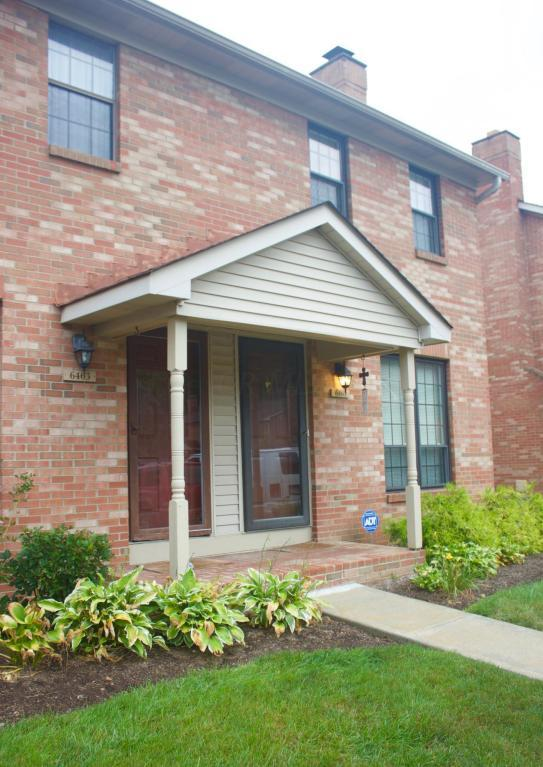 6463 Brookedge Court, Dublin, OH 43017 (MLS #217030679) :: RE/MAX ONE