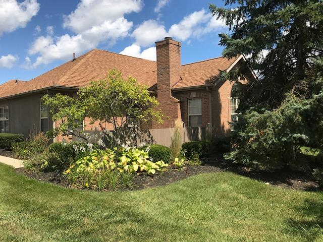 4961 Berry Leaf Place, Hilliard, OH 43026 (MLS #217030682) :: The Clark Realty Group @ ERA Real Solutions Realty