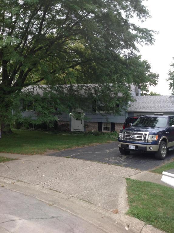 3427 Grandon Court, Hilliard, OH 43026 (MLS #217030876) :: Marsh Realty Group, LLC