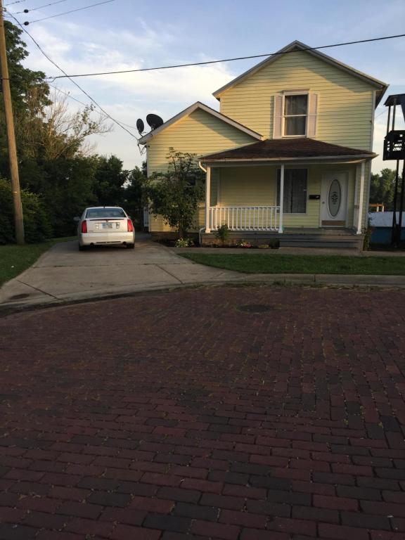 610 E Ohio Avenue, Mount Vernon, OH 43050 (MLS #217031034) :: Marsh Realty Group, LLC