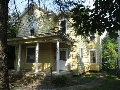 614 N High Street, Lancaster, OH 43130 (MLS #217031039) :: Marsh Realty Group, LLC