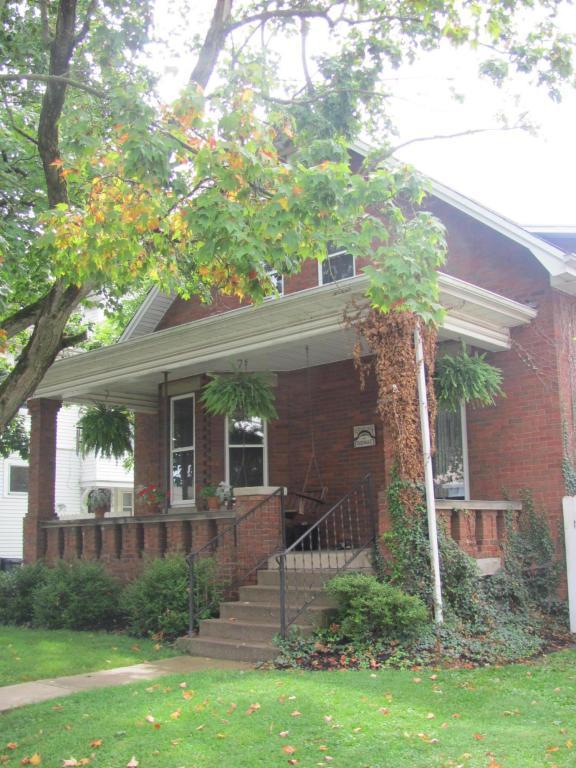 73 Long Street, Ashville, OH 43103 (MLS #217031064) :: CARLETON REALTY