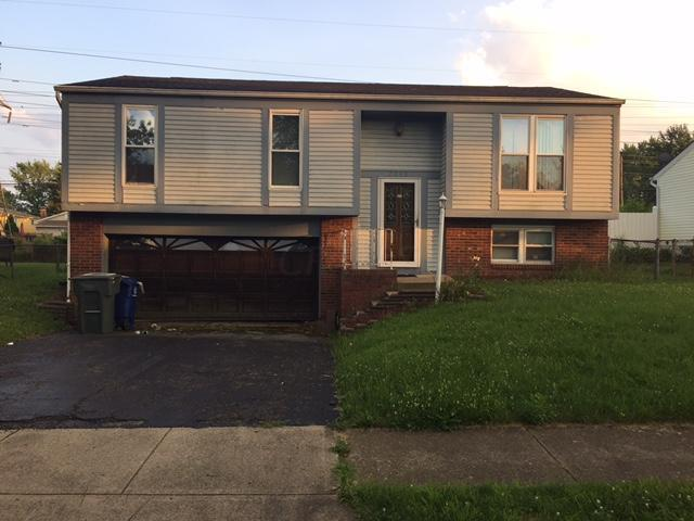 2295 Kilbourne Avenue, Columbus, OH 43229 (MLS #217031153) :: CARLETON REALTY