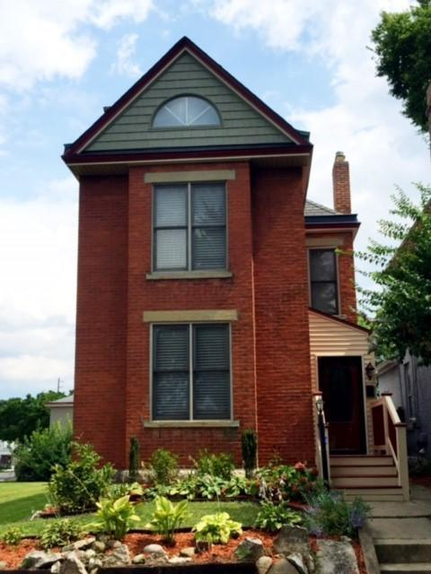 1236 Highland Street, Columbus, OH 43201 (MLS #217032000) :: Core Ohio Realty Advisors