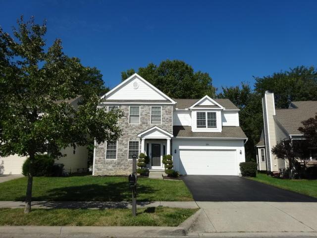 6894 Shady Rock Lane, Blacklick, OH 43004 (MLS #217034399) :: Core Ohio Realty Advisors