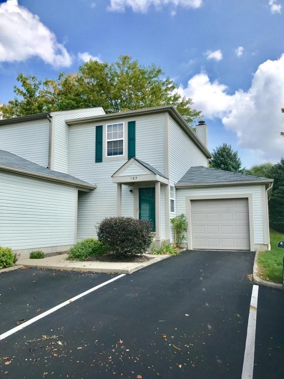 182 Glenkirk Drive 101F, Blacklick, OH 43004 (MLS #217034428) :: Core Ohio Realty Advisors
