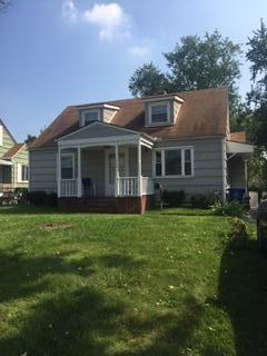 3522 Norwood Street, Columbus, OH 43224 (MLS #217035173) :: Berkshire Hathaway Home Services Crager Tobin Real Estate
