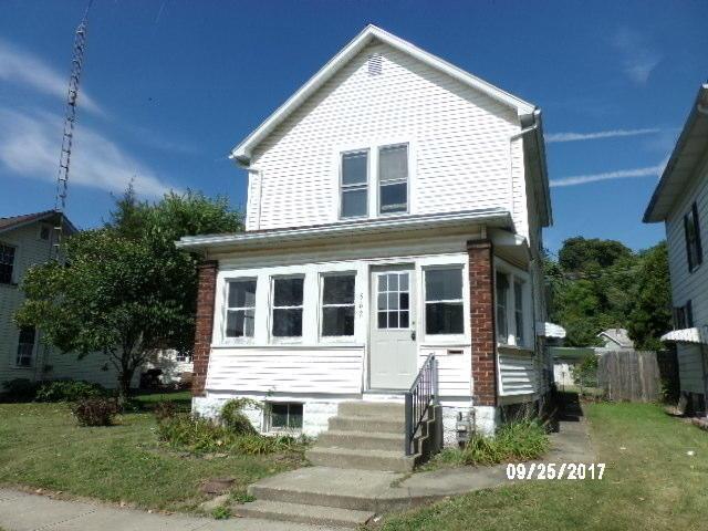 562 Church Street, Logan, OH 43138 (MLS #217035382) :: CARLETON REALTY