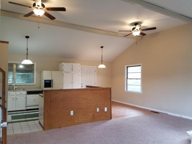 1614 Baxter Drive, Columbus, OH 43227 (MLS #217035402) :: CARLETON REALTY
