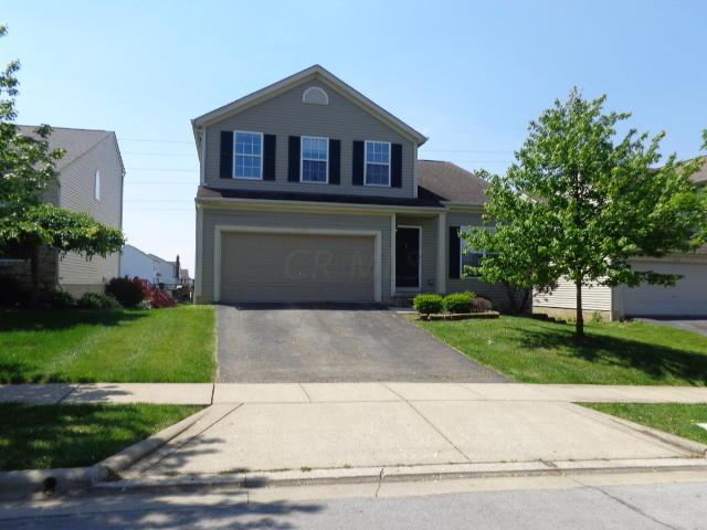 5655 Winsor Woods Drive, Gahanna, OH 43230 (MLS #217035611) :: The Clark Realty Group @ ERA Real Solutions Realty