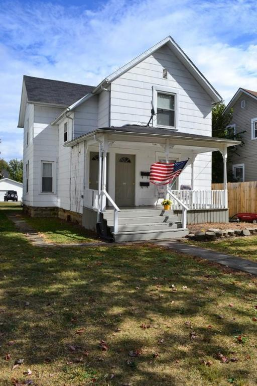 240/242 S Seffner Avenue, Marion, OH 43302 (MLS #217037187) :: CARLETON REALTY