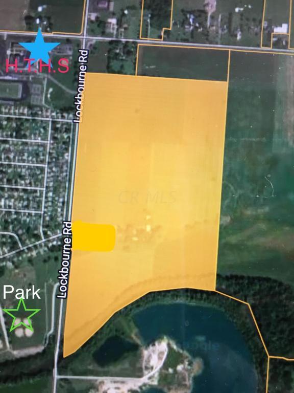 5080 Lockbourne Road, Lockbourne, OH 43137 (MLS #217037309) :: Brenner Property Group | Keller Williams Capital Partners