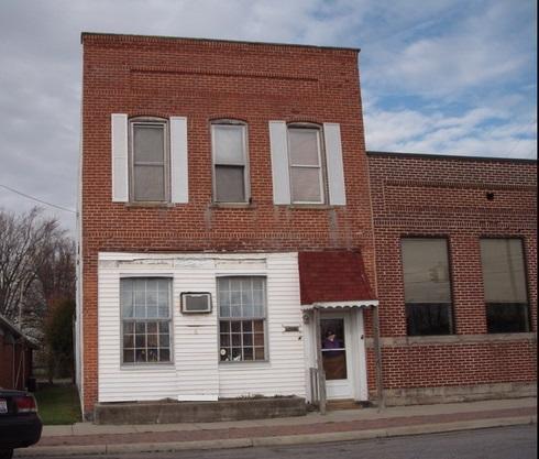 6 W High Street, Ashley, OH 43003 (MLS #217037445) :: CARLETON REALTY
