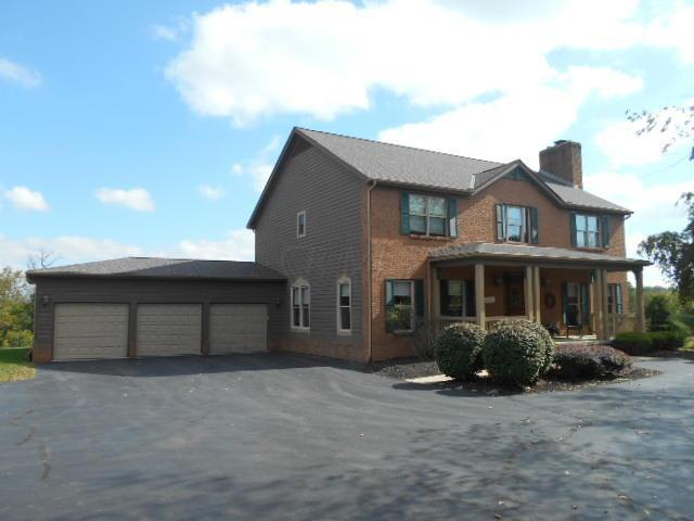 5236 Lambert Road, Grove City, OH 43123 (MLS #217037675) :: The Clark Realty Group @ ERA Real Solutions Realty
