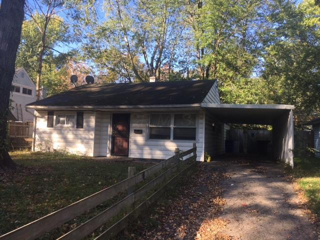 2365 Dawnlight Avenue, Columbus, OH 43211 (MLS #217037756) :: Berkshire Hathaway Home Services Crager Tobin Real Estate