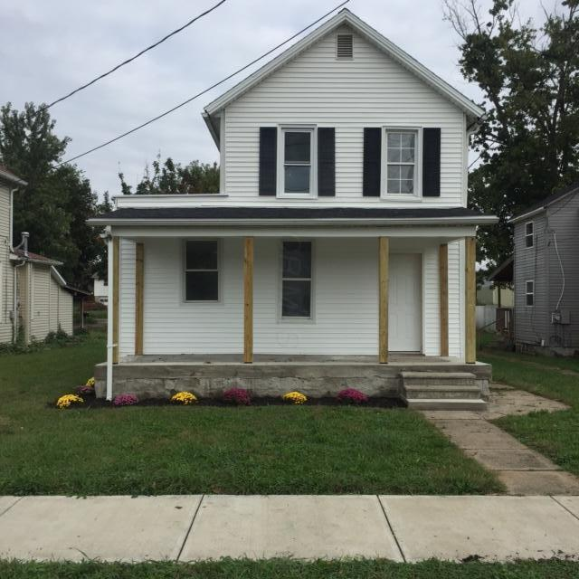 958 S Pickaway Street, Circleville, OH 43113 (MLS #217037853) :: The Mike Laemmle Team Realty