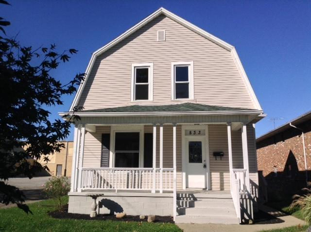 833 E Wheeling Street, Lancaster, OH 43130 (MLS #217038019) :: RE/MAX ONE