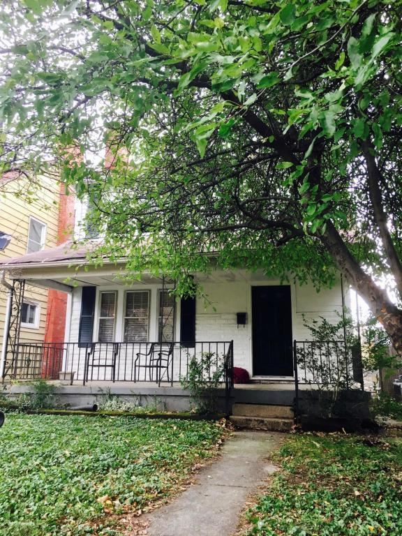 932 S 18th Street, Columbus, OH 43206 (MLS #217038085) :: The Columbus Home Team