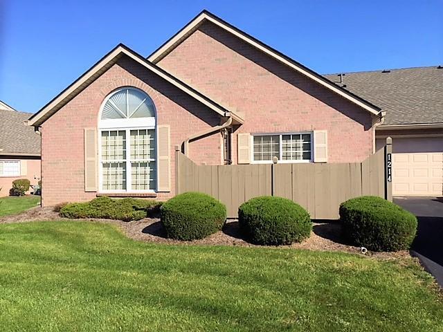 1214 Amberlea Drive W, Gahanna, OH 43230 (MLS #217038474) :: Cutler Real Estate