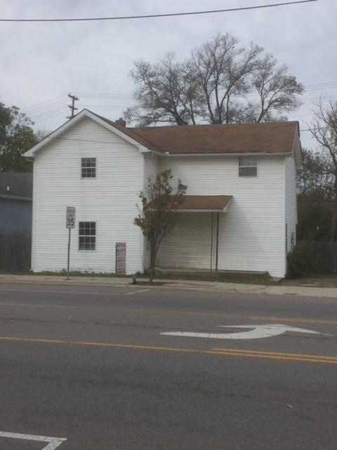 116 W Main Street, West Jefferson, OH 43162 (MLS #217038592) :: Signature Real Estate