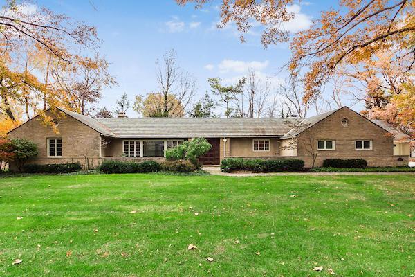 2448 Edington Road, Upper Arlington, OH 43221 (MLS #217041145) :: Berkshire Hathaway Home Services Crager Tobin Real Estate